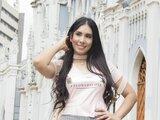 AbrilVelez show livejasmin livesex