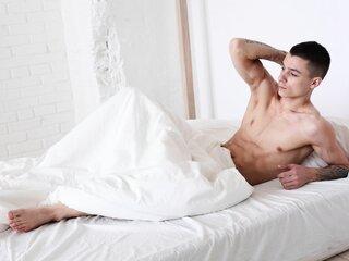 AthleticThomas porn video photos