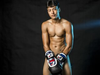 BenjiLin toy private shows