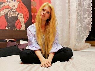 ElizaBlond sex nude webcam