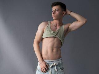 KrisDavis photos naked real