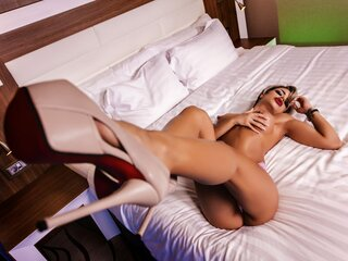 ScarlettDice ass nude show